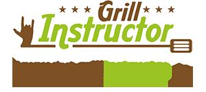 Grill Instructor Logo