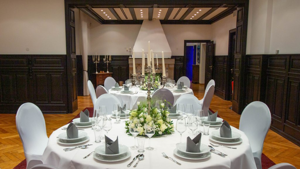 Zubehoer RM Catering